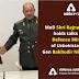 MoD Shri Rajnath Singh holds talks with Defence Minister of Uzbekistan Maj Gen Bakhodir Nizamovich