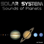Solar System - Sounds of Planets