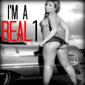 I'm a Real 1 (In the Style of Yg) [Instrumental Version]