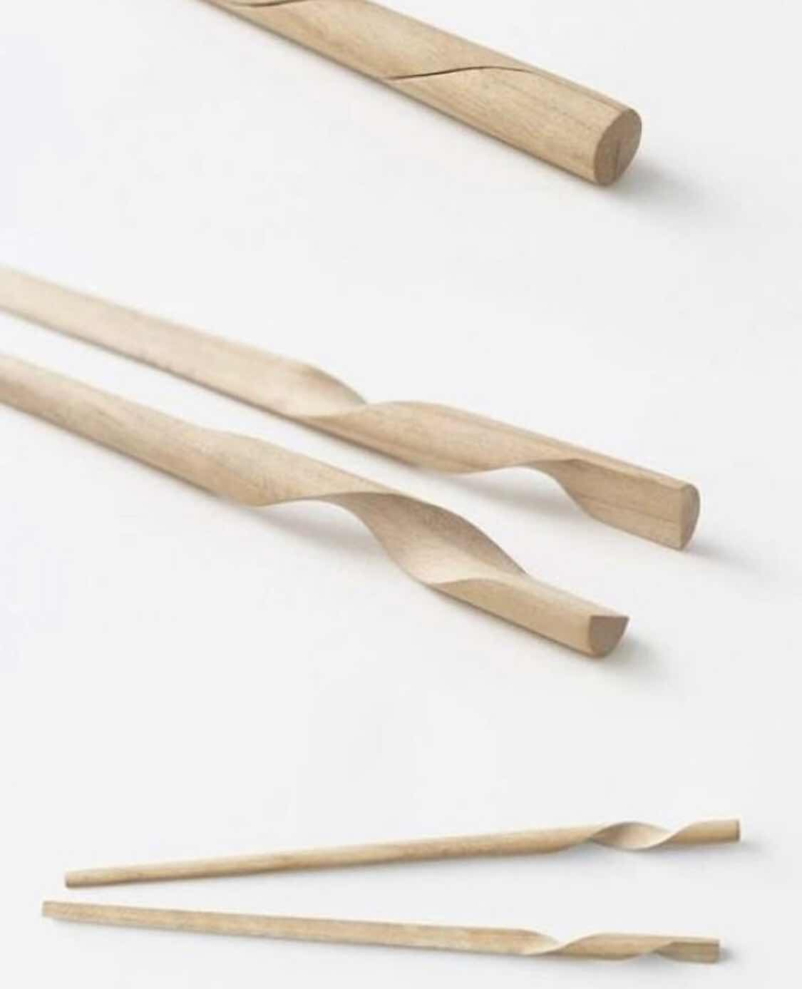 Chopsticks by Nendo