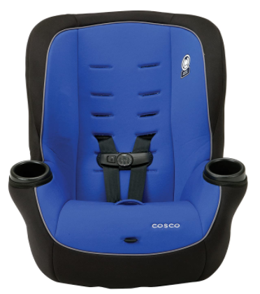 Best Travel Car Seat for 2-Year-Old
