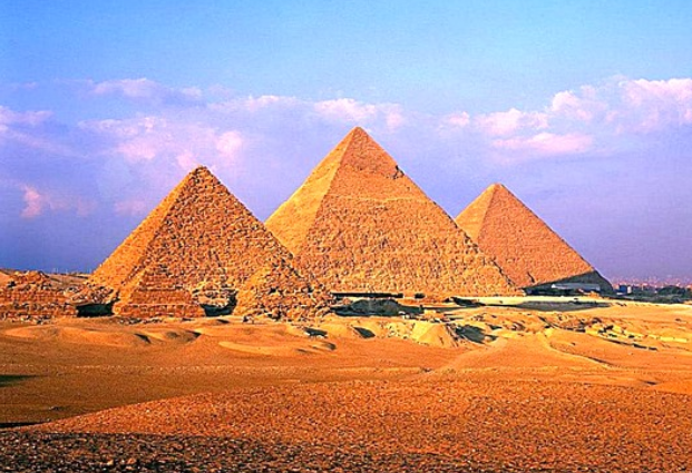 mysteries pyramids 10