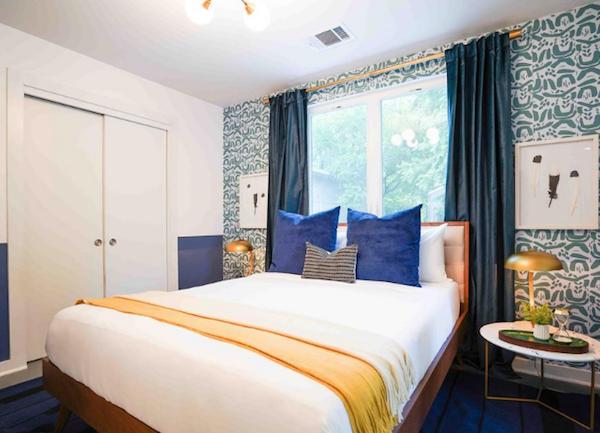 Ten Expert Tips for Decorating a Rental Apartment