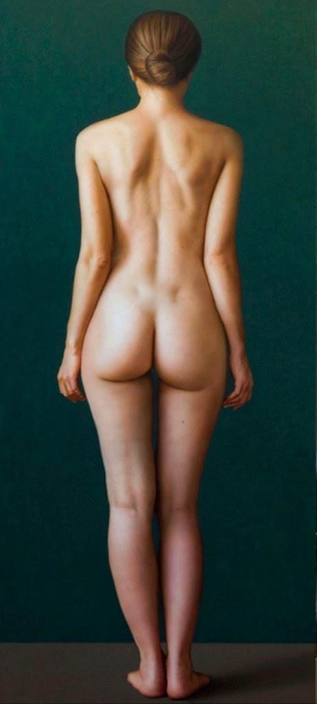 Image result for imagenes de mujer desnuda vista de espaldas