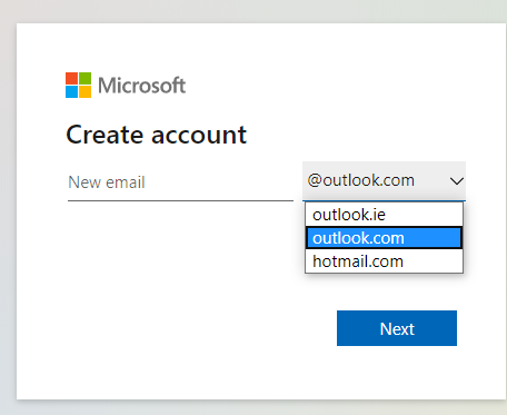 Outlook msn live in sign How to