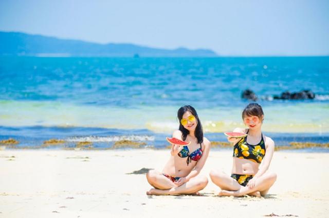 Hãy đến với tour.pro.vn để chọn gói tour du lịch cô tô phù hợp với túi tiền của mình