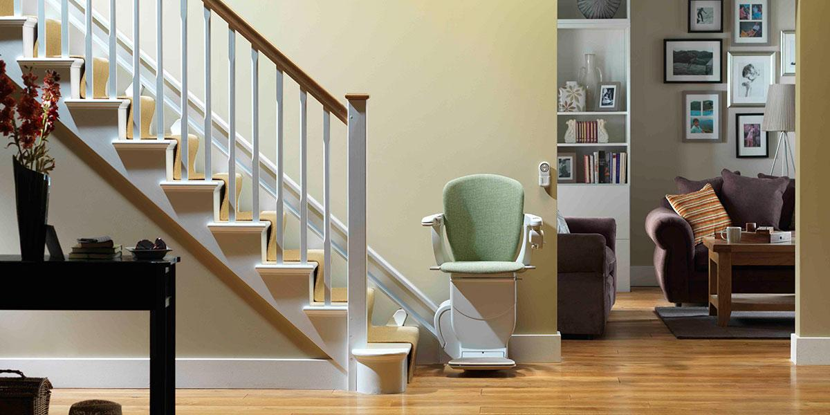 UK Mobility Stairlifts London