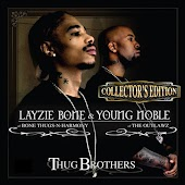 Thug Brothers (Collector's Edition)