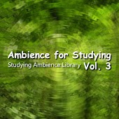 Ambience With Alpha Binaural Beats for Studying - Vol 3. Part 3