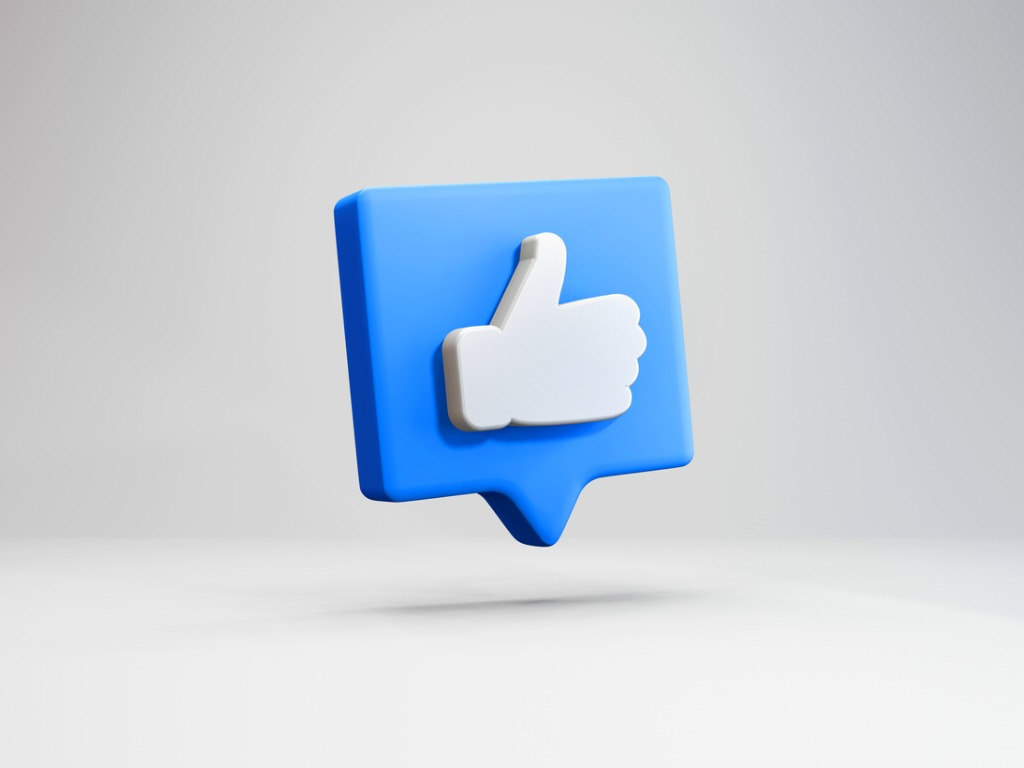 Thumbs up for Facebook marketing ideas for REALTORS®