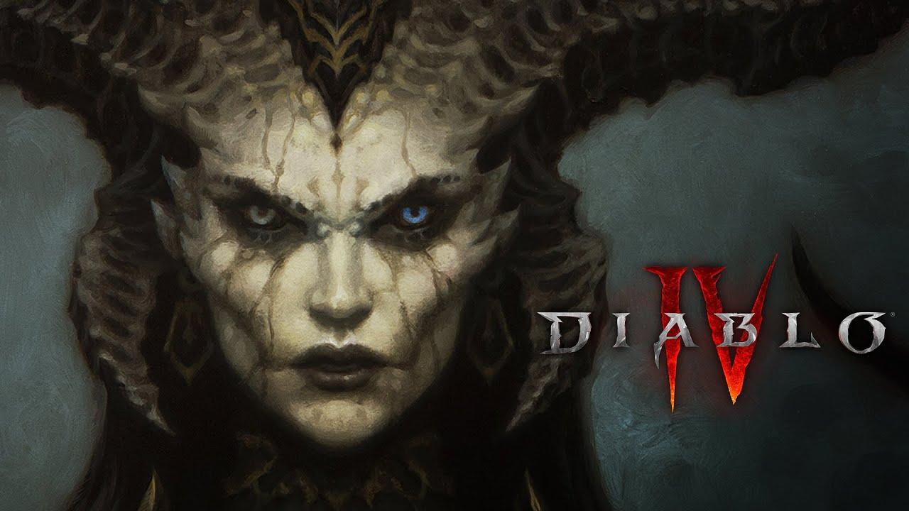 Mãn nhãn với màn phô diễn sức mạnh của 3 class trong Diablo IV.