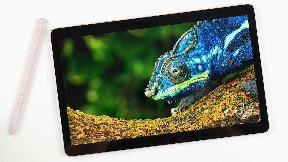 不只是 Lite 的三星 Galaxy Tab S6 Lite - 32