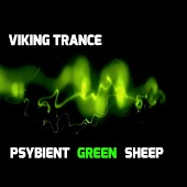Psybient Green Sheep
