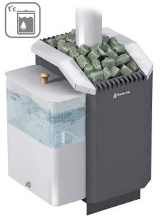 Бак для воды на 35 литров