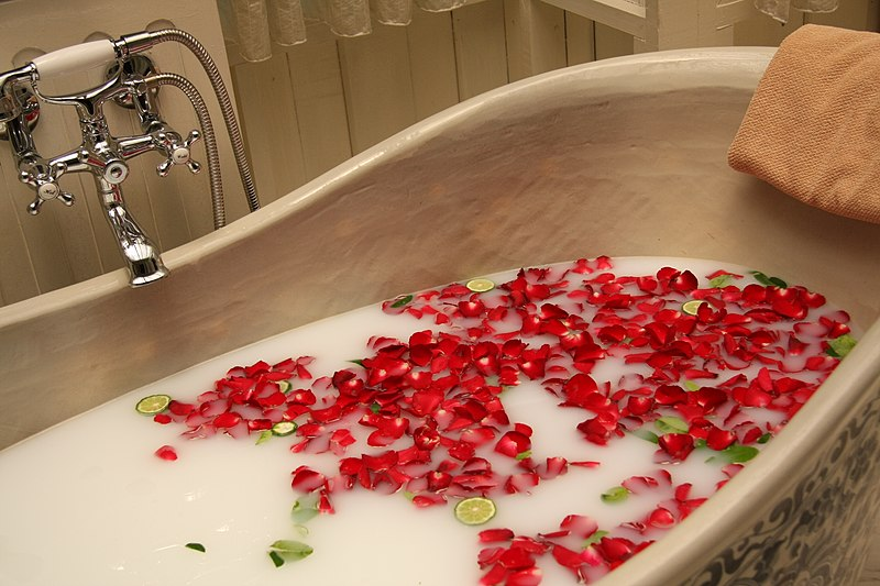10 Spa Treatments for You to Try at Home 5