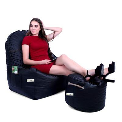 ORKA Classic Series Bean Bag Chair