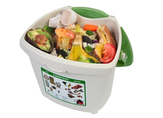 How Can I Start Composting In My Kitchen