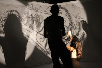 Negras Inquietudes en La Noche de Los Museos!!!