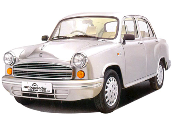 Most Popular Made in India Cars Since 1947