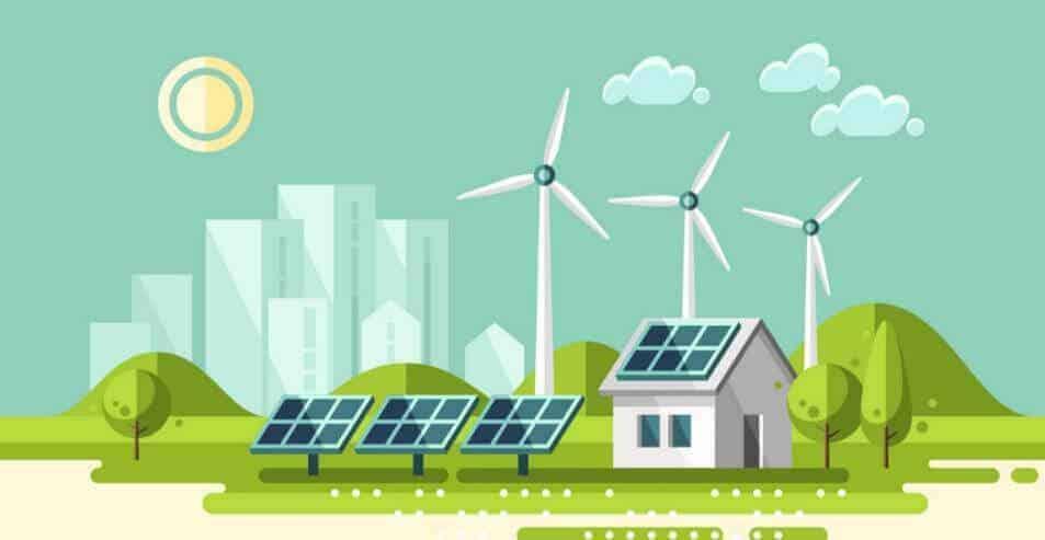 yenilenebilir enerji kaynakları ile ilgili görsel sonucu