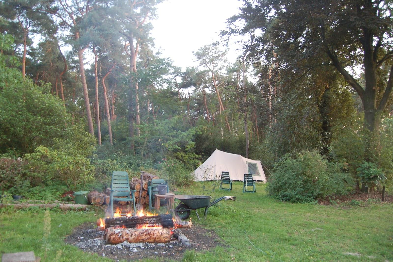 roadtrip netherlands campspace helvoirt
