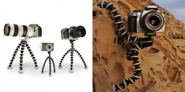 idéias de presentes de natal pra fotógrafos