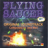 Flying Saucer (Original Game Soundtrack)