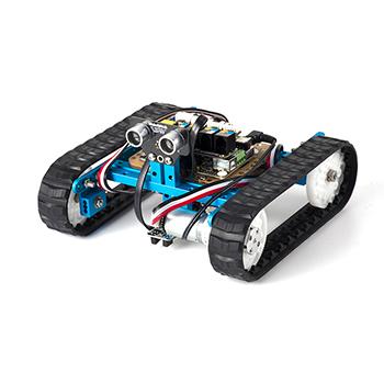 Phát hiện Robot350x350