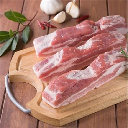 Lợi ích không thể bỏ qua của các sản phẩm thịt đông lạnh