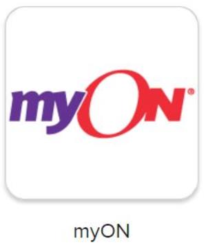 Picture of MyOn tile