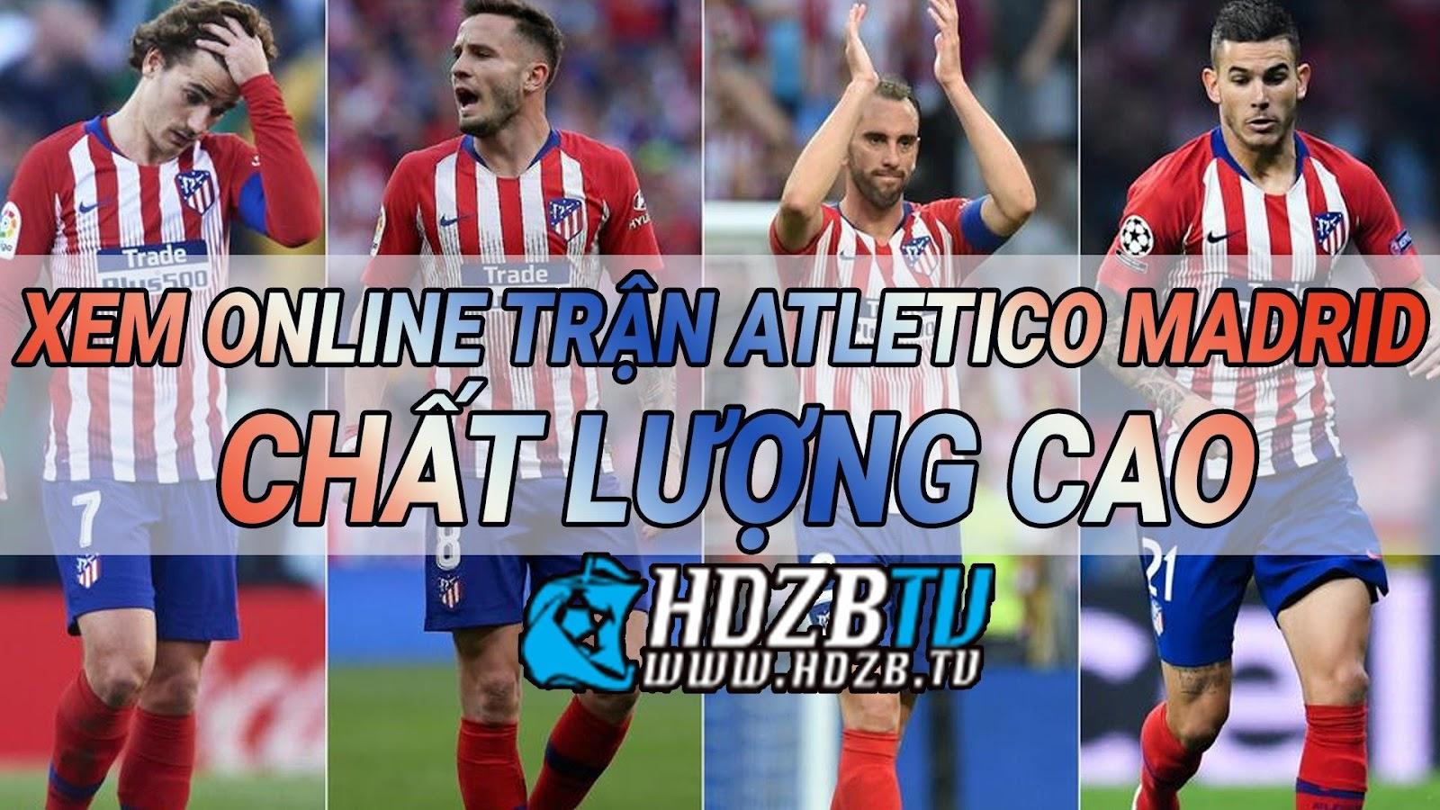 """Xem bóng đá trực tuyến hay nhất tại trang web đá bóng trực tiếp hôm nay siêu nét HDZB.tv, bạn sẽ như lạc vào thế giới bóng đá, tận hưởng những giây phút tuyệt vời với những pha lên bóng """"siêu đẹp, siêu ngầu"""", Kể cả bạn muốn xem trực tiếp bóng đá Ngoại hạng Anh, trực tiếp bóng đá Euro, trực tiếp bóng đá La Liga, trực tiếp bóng đá cúp C1, C2, trực tiếp bóng đá Việt Nam, bạn đều có thể tìm thấy tất cả tại trang web đá bóng trực tiếp HDZB.tv."""