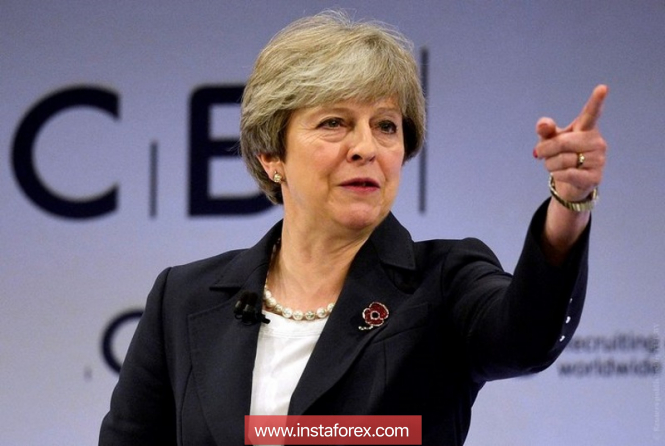 Brexit: To approve an agreement on Brexit, Theresa May only need to solve the issue with the border of Ireland