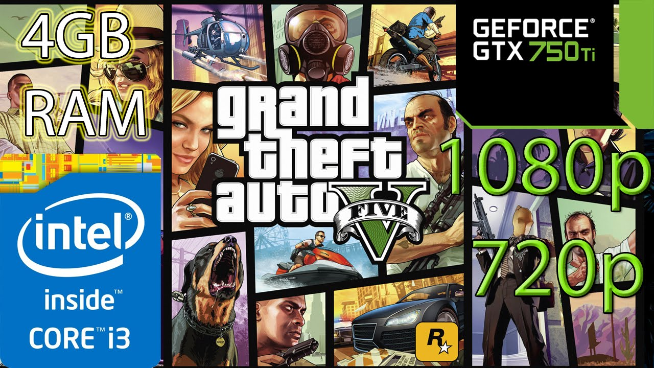 download GTA 5 On Android