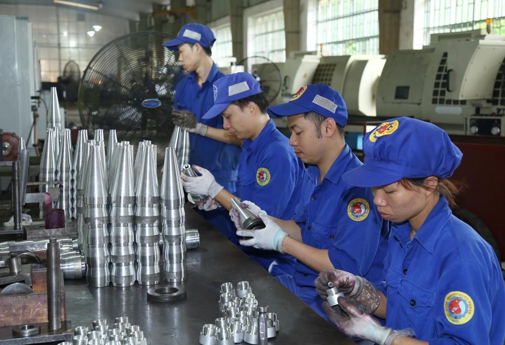 Tin tức về khu công nghiệp Gia Lâm tuyển dụng