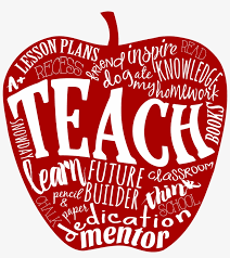 Image result for teacher appreciation clipart png