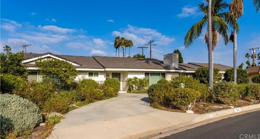 Westmont home in Anaheim, CA