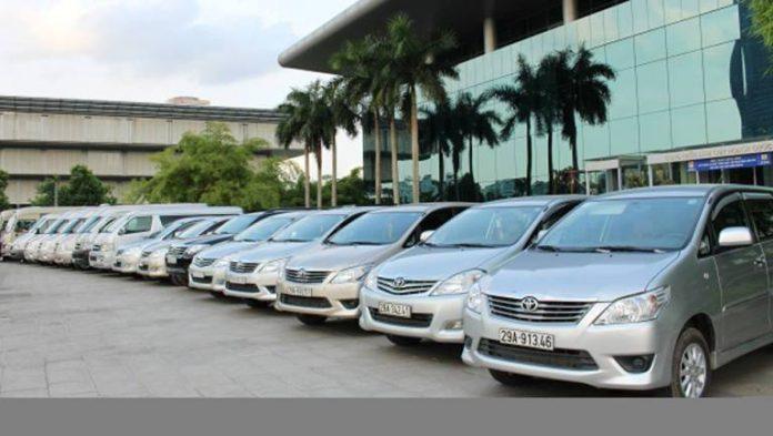 Dịch vụ cho thuê xe 7 chỗ đi Thanh Bình tại Huy Đạt