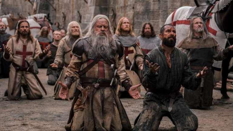 Will There Be a Knightfall Season 3?