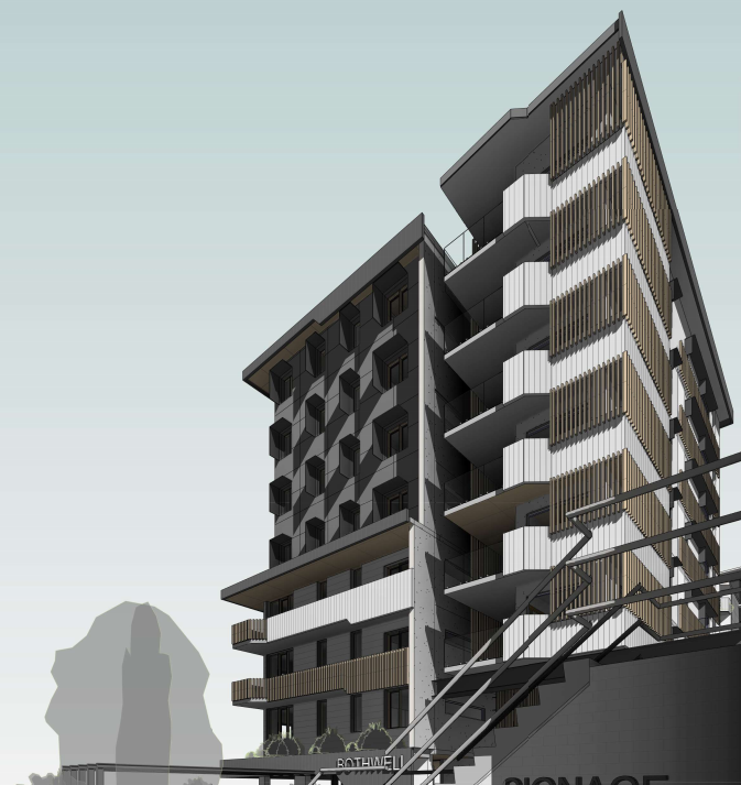 Mount Gravatt Site With Approved DA for a 7-Storey Tower Is Now Under Offer