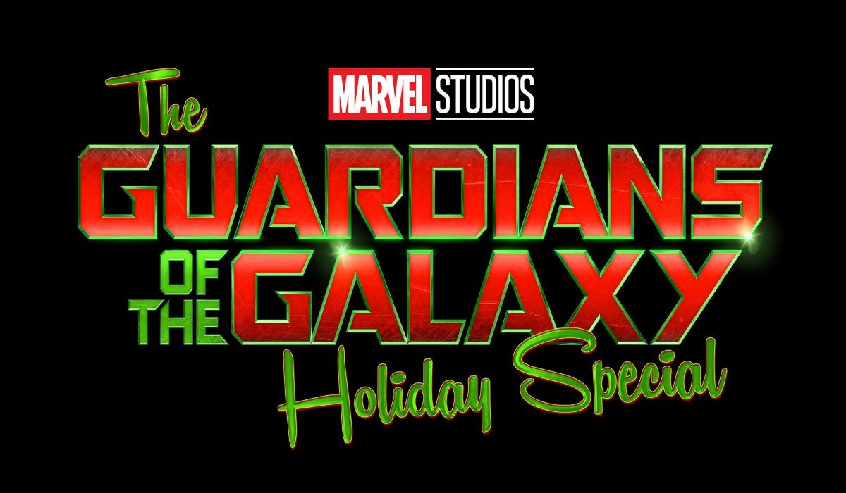 The Guardians of the Galaxy Holiday Special-Marvel-movie- collection