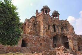 Purana Qila   Purana Qila (Old Fort) in Delhi, India   Russ Bowling   Flickr