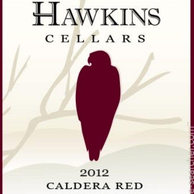 Caldera Red