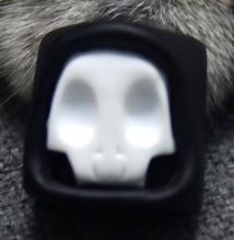 DCcaps - Mini Reaper v2 - Monochrome