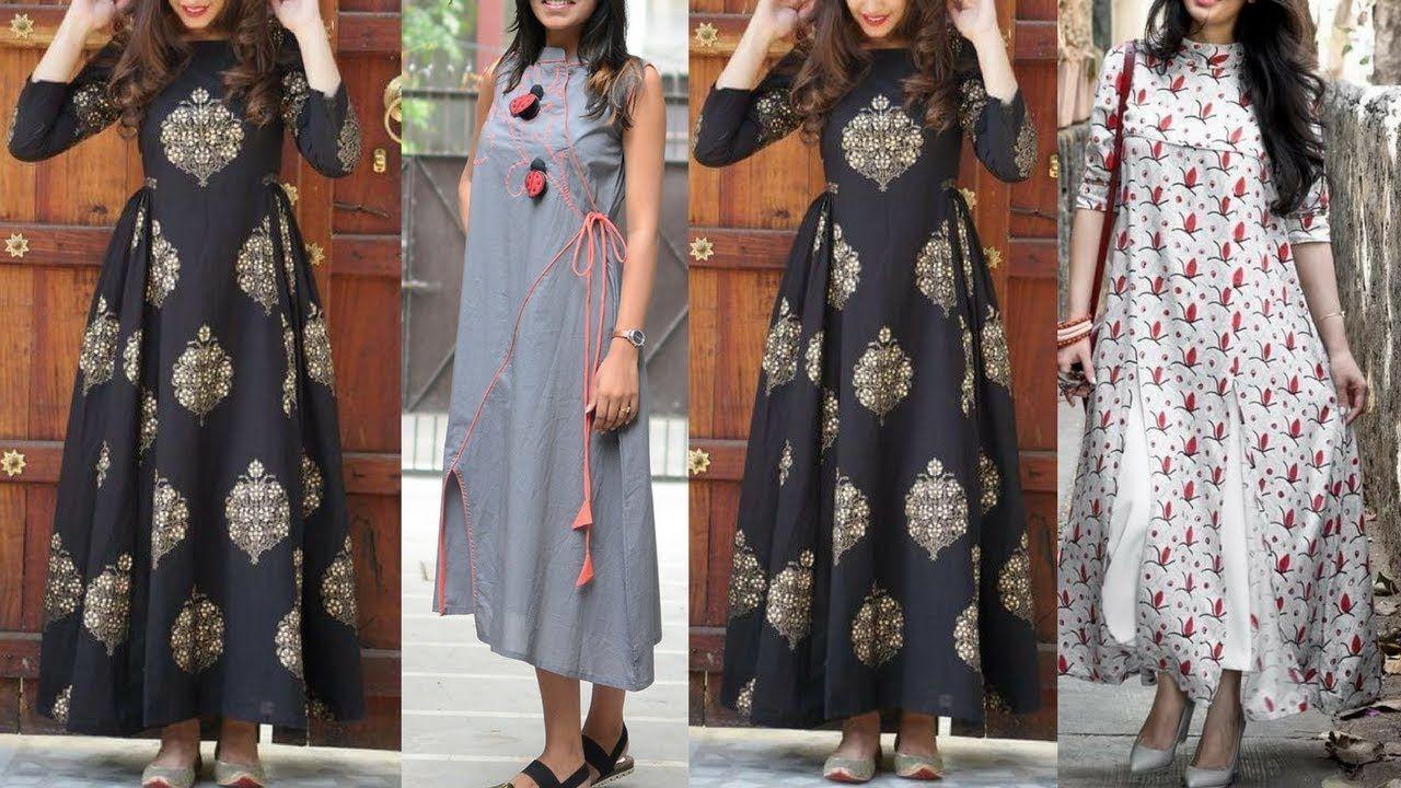 13 Fashion Forward Designer Kurti Trends OF 2020 - Voylla