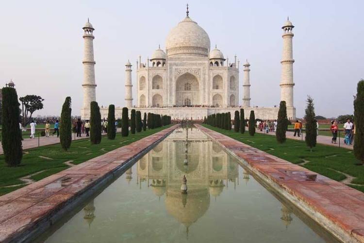 Architecture: An Art Across Cultures