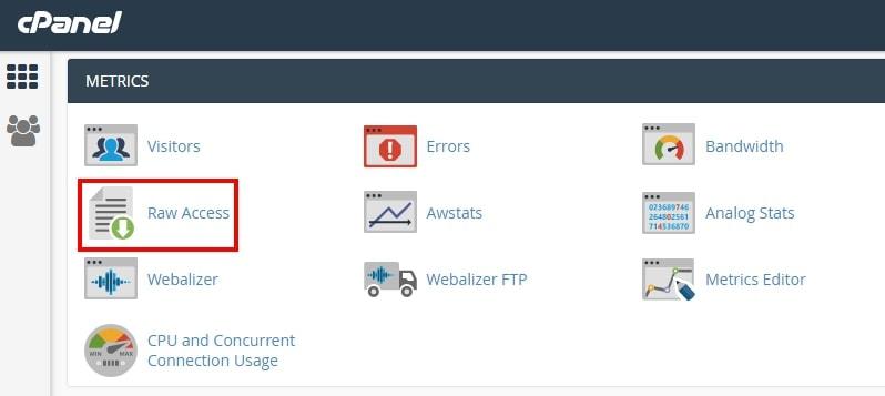 Step  Setelah Anda Buka Menu Tersebut Anda Akan Melihat List Domain Yang Ada Di Menu Tersebut