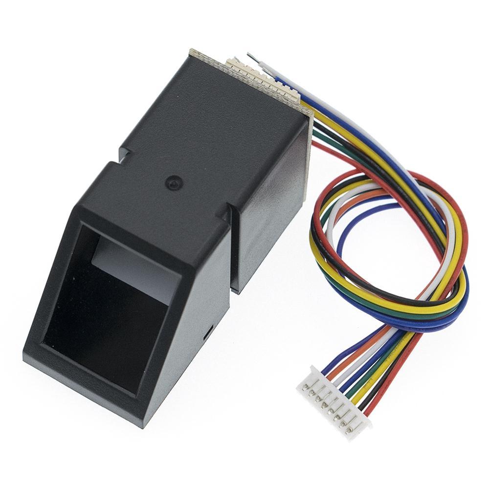 Hướng dẫn sử dụng cảm biến vân tay AS608