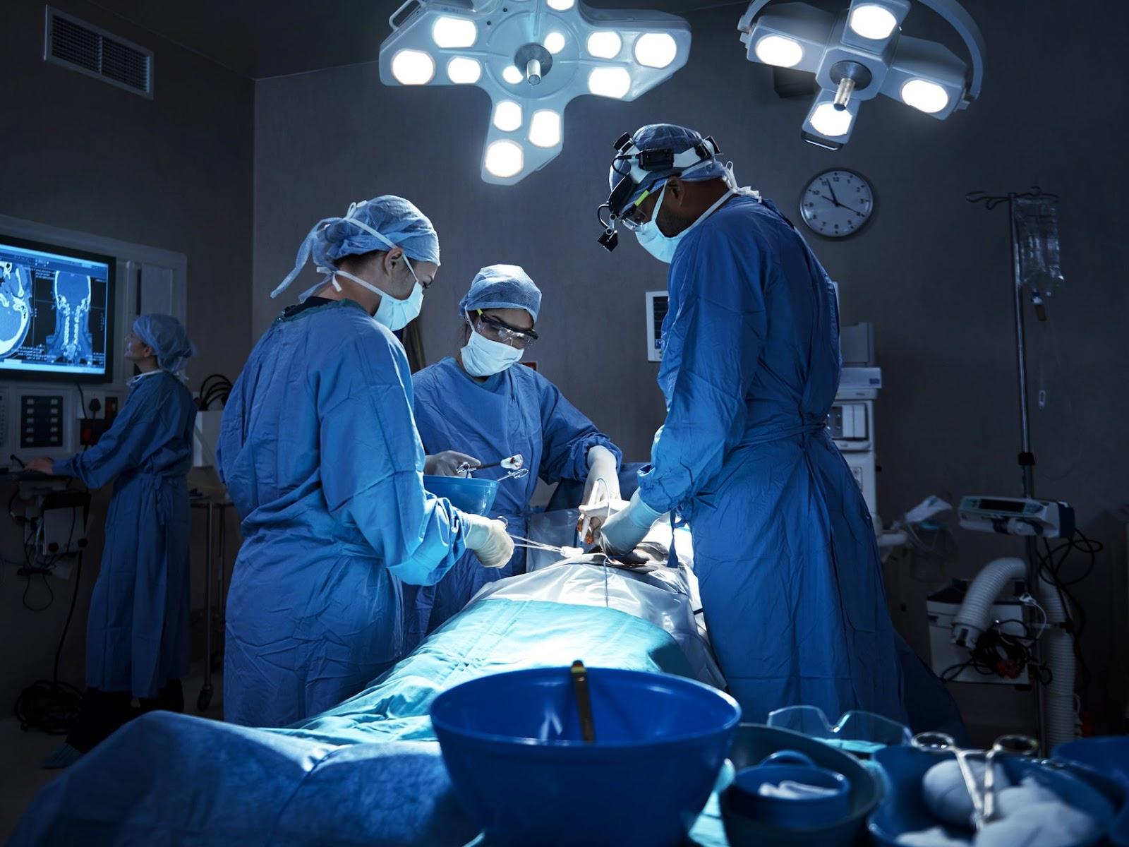В случае, если процедура окажется эффективной, грядет революция в медицине