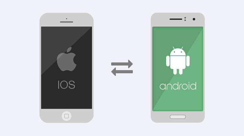 ios and android smartwatch