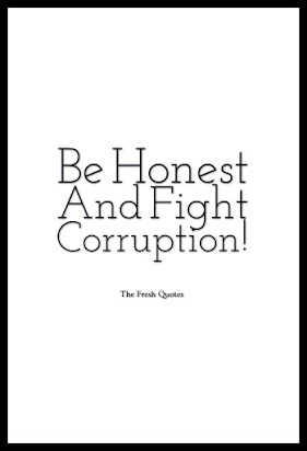 essay on role of youth in fighting against corruption